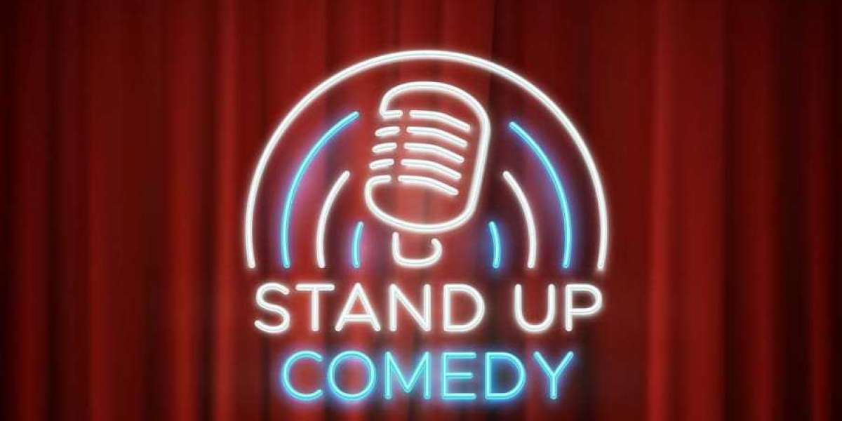 How To Choose A Standup Comedy Class